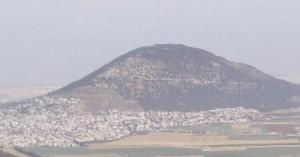 Monte Tabor - Israele